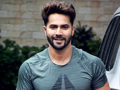 Varun Dhawan and Rangoli Chandel's interesting exchange of words