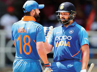 Captain clueless: Confusion over Rohit Sharma's fitness brings to the fore lack of communication