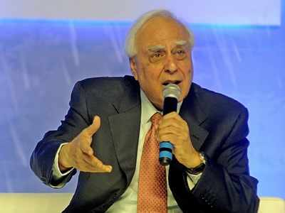 Congress needs efficient and senior leaders to manage elections: Kapil Sibal again questions leadership