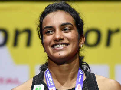 Accolades for Sindhu