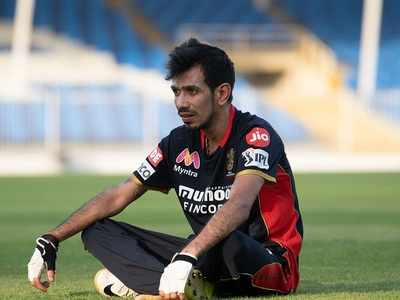 RCB's Yuzvendra Chahal to lead bowling attack once again