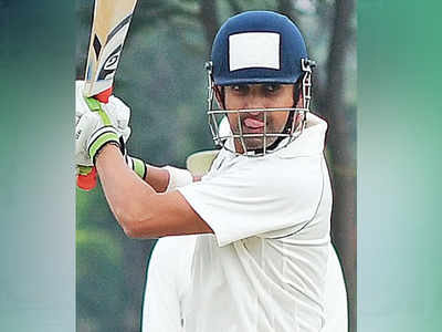 One Last Time: Gambhir ready for last hurrah against Andhra