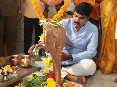 Mumbai South Central Results 2019: 'Victory 2.0', Shiv Sena's leader Rahul Shewale defeats Congress'Eknath Gaikwad
