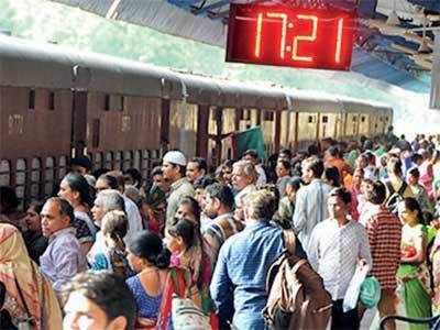 Maha rains cancel 24 trains, delay 3 flights