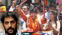 Haryana: BJP's Sapna Choudhary not to campaign for Gopal Kanda after being pulled up by party