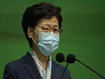 Hong Kong to lift major social restrictions as virus fades