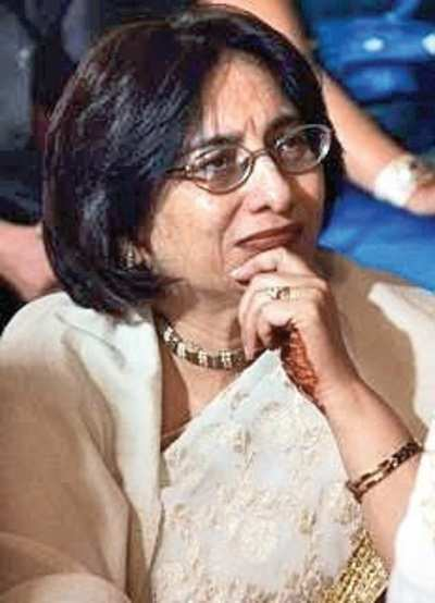 Mumbai's first lady collector leaves behind Andheri flat for research