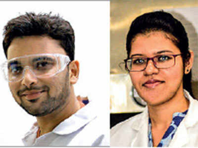 Two students of IIT-Gandhinagar bag Fulbright Nehru Doctoral Scholarship Fellowship