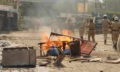 Bhima Koregaon violence: Inflammable substance used for torching vehicles, stones stored on building's top floor, claims report