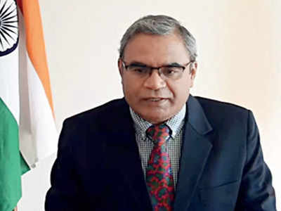 We hope Afghanistan's territory is not used by terror groups: India