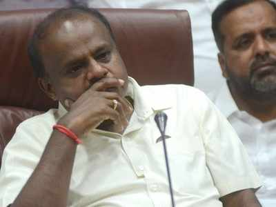 Why are people of Maharashtra unnecessarily interfering in boundary issue, asks HD Kumaraswamy