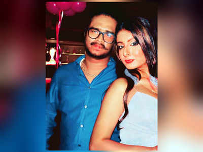 Cops hunt for model Arti Saxena, Innovation 360 owner Taufik Shaikh for cheating US nationals