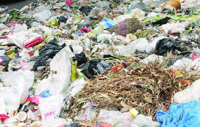 Putting the fear of god in trash-mongers