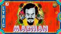 Latest Tamil Song 'Machan' Sung By Rita Anthony Daasan