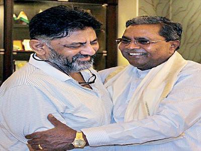 Caste politics: BJP, Siddaramaiah clash