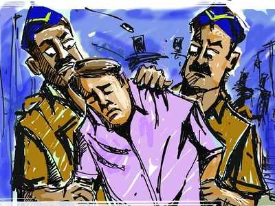 Six nabbed during raid on Andheri bar