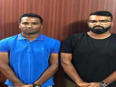 2 former Karnataka Ranji players arrested for KPL spot fixing