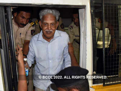 Varavara Rao shifted to JJ hospital; Telangana Forum appeals to keep him there till recovery
