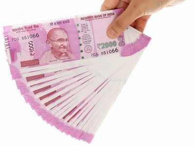 Crooks break open ATM, flee with Rs 19 lakh in Gandhinagar