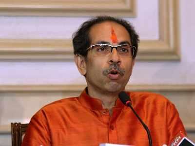 'Give Maharashtra its GST dues': Uddhav Thackeray writes to Nirmala Sitharaman