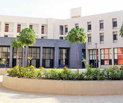 IITGn Palaj crowned king of green campuses