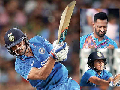 Manish Pandey, Shubman Gill and Krunal Pandya impress against West Indies 'A', put themselves on selectors' radar