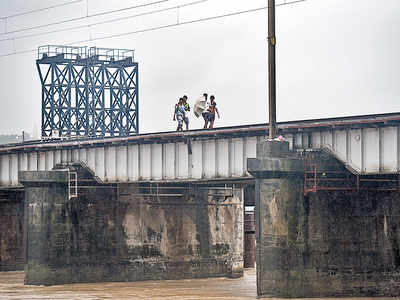 Vaitarna bridge claims fourth life this year