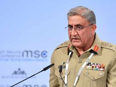 Pakistan Army chief Gen Bajwa gets three-year extension