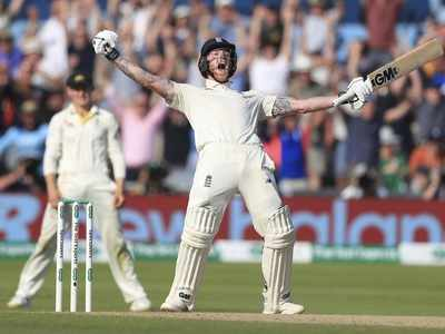 Ben Stokes leads England to stunning third Ashes Test win against Australia