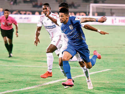 Indian Super League: Mumbai City FC to treat each game as a final