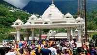 Mata Vaishno Devi Yatra to resume amid COVID-19