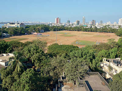 Not just cricket, Shivaji Park to be a hub for football, skating and tennis too