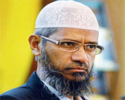 Zakir Naik's fans in Pune to initiate signature campaign