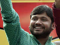 Kanhaiya, nine others to face sedition