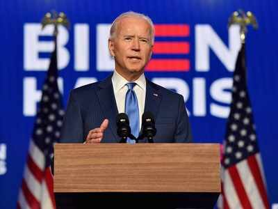 US Elections Result: Joe Biden defeats Donald Trump to become 46th President of the United States