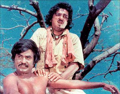Rajini and Kamal: Rivals beyond cinema