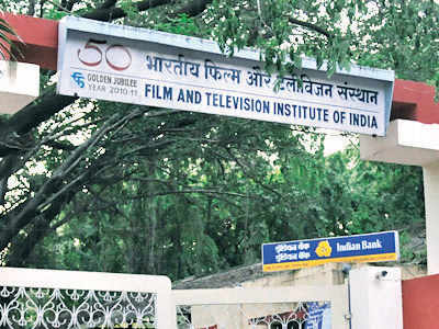 FTII students disappointed with this year's Film Appreciation course