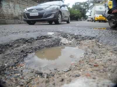Bengaluru: Compensate pothole victims, says Karnataka High Court
