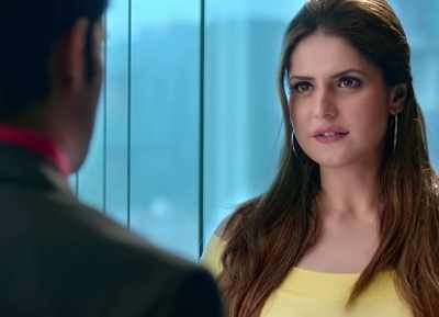 Aksar 2 movie review: Gautam Rode, Zareen Khan and S Sreesanth's suspense thriller disappoints