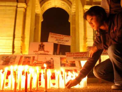 Ten years of 26/11: Arjun Kapoor, Renuka Shahane, Dia Mirza, others pay tribute to victims and martyrs of 2008 Mumbai Terror Attacks