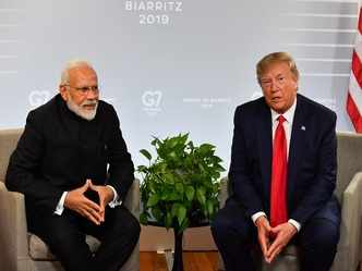 Howdy Modi: Trump likely to deliver 30-minute-long speech on India