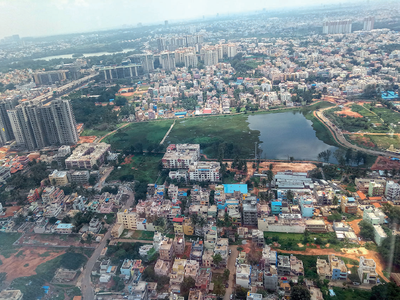 High Court raps government over failure to save Bengaluru lakes
