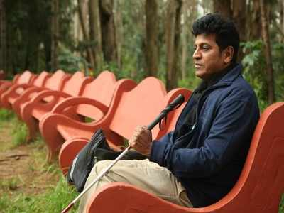 Kavacha movie review: Shiva Rajkumar as a blind man delivers a stunning performance