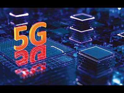 5G to grow despite radio component shortages: Report