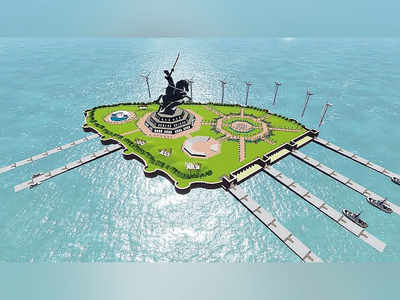 Shivaji memorial: CM Uddhav Thackeray orders probe into graft charges