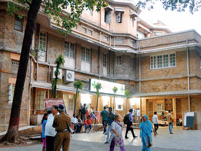 BMC cracks down on rogue medicine supply contractors; one blacklisted, 10 to be debarred