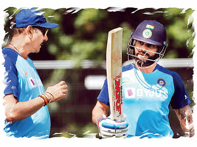 Can Ravi Shastri be held responsible for Team India's defeats?