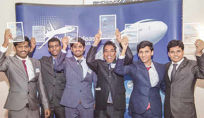 IISc alumni show Airbus some good vibrations