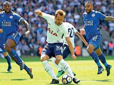 EPL ends with a thriller