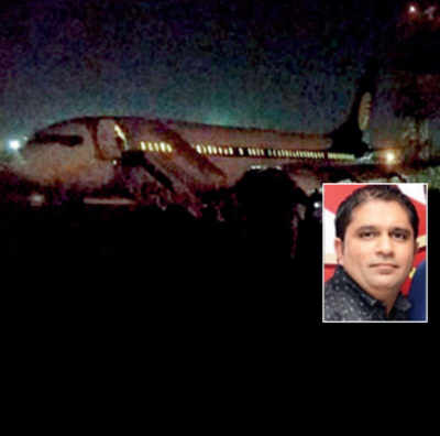 HIJACK HOAX: Frequent flier may be the first to be put on no-fly list